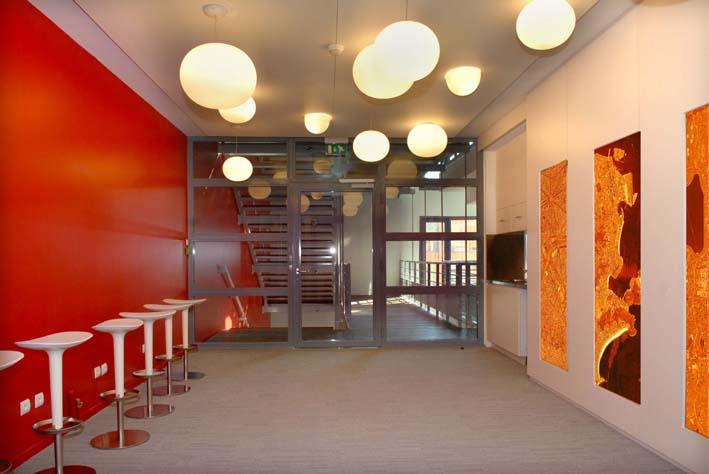 HUBERT COCAGNE-H2C ARCHITECTURE-CITE INTERNATIONALE LYON-N°5
