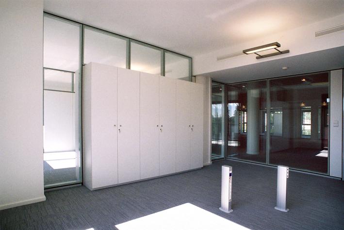 HUBERT COCAGNE-H2C ARCHITECTURE-CITE INTERNATIONALE LYON-N°6