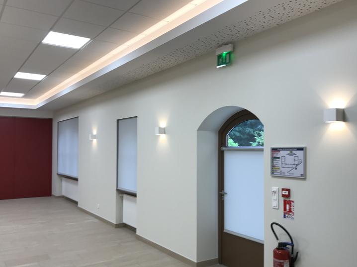 HUBERT COCAGNE-H2C ARCHITECTURE-COLLEGE SACRE COEUR 69-N°7