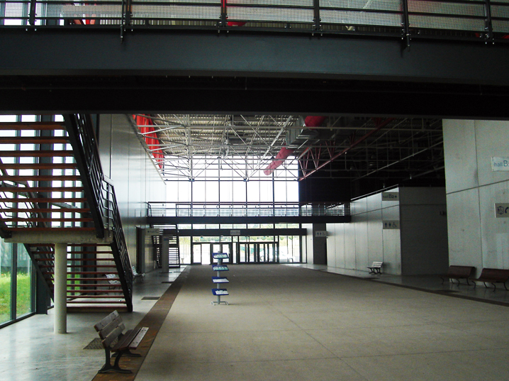 HUBERT COCAGNE-H2C ARCHITECTURE-METZEXPO-N°5