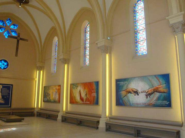 HUBERT COCAGNE-H2C ARCHITECTURE-ST BONNET DE GALAURE-N°3