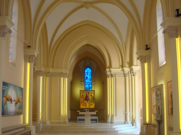 HUBERT COCAGNE-H2C ARCHITECTURE-ST BONNET DE GALAURE-N°4
